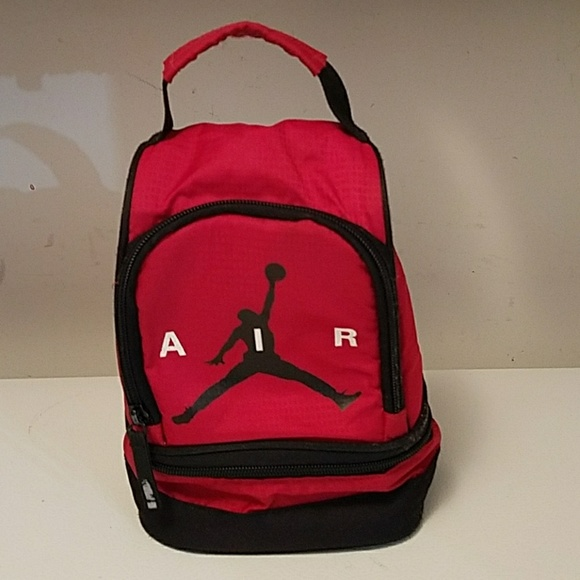 608f889afd15 Nike air Jordan dome tote lunchbox. M 5b7c7b588ad2f9c648939b51